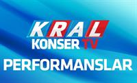 Kral Konser TV Performanslar - Berkant - Dıana