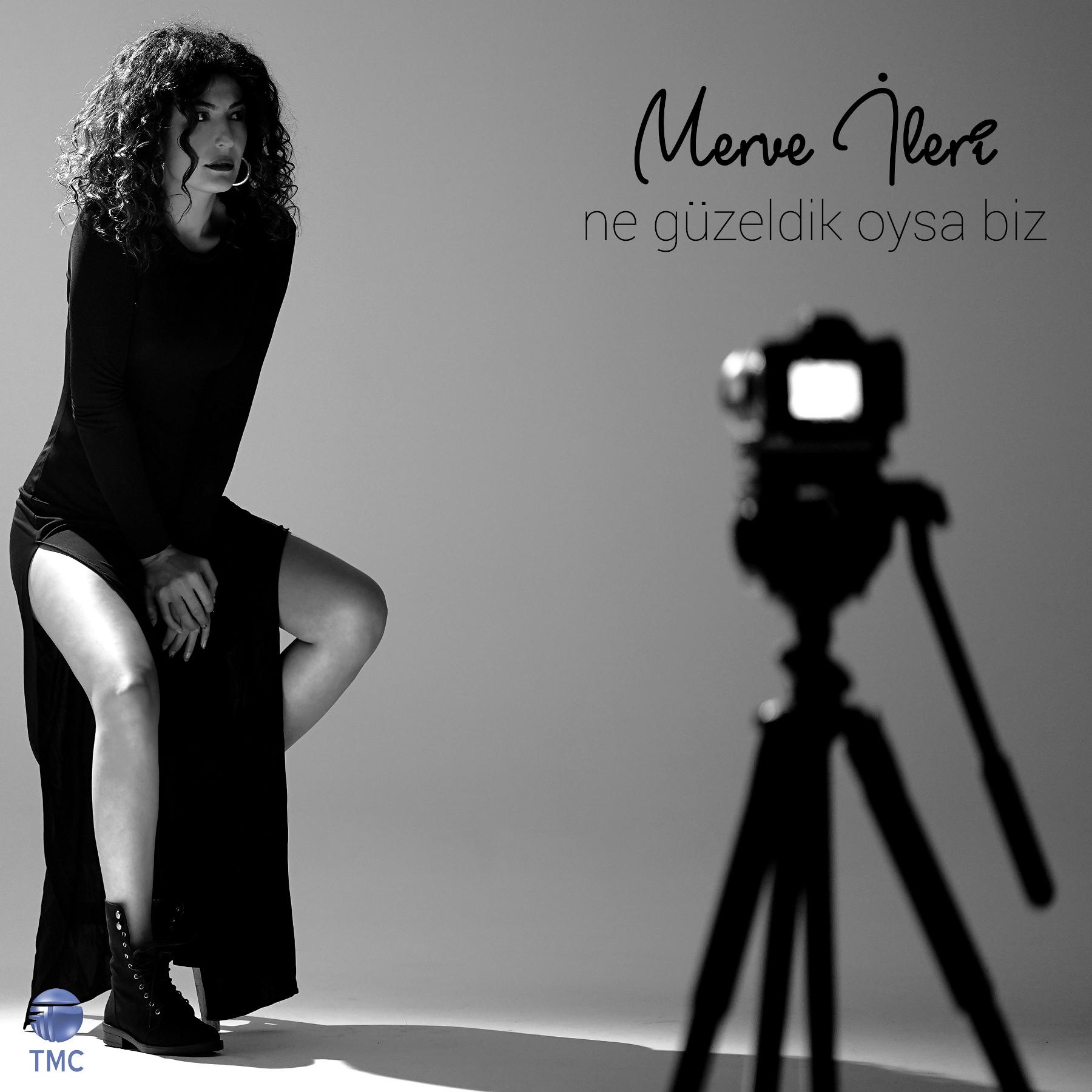 Koray Günter Yüz Çalışması: Merve İleri İlk Single'ını Yayınladı!